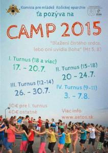 camp2015_plagát